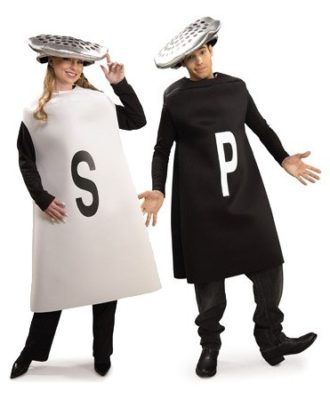 the 5 most basic college halloween costumes