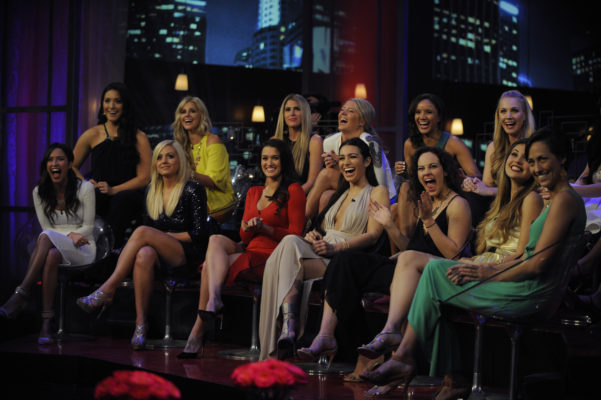 batchelor women Season six bachelorette star ali fedotowsky wants the women looking for love on the abc reality franchise to respect themselves.