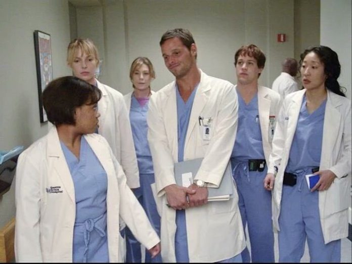 10 Greys Anatomy Characters That Shouldve Never Left The Show