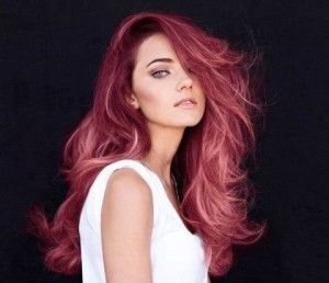 dare to dye 7 unique hair colors you should experiment with. Black Bedroom Furniture Sets. Home Design Ideas