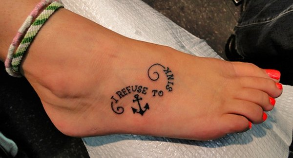 Dont Make Your Mistakes Permanent 5 Tattoo Types To Avoid