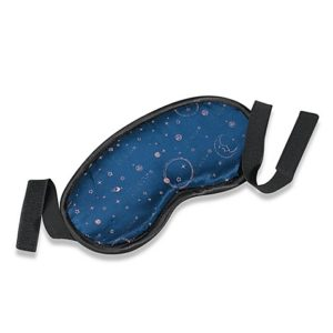 Dream Zone sleep mask for $8 at bedbathandbeyond.com