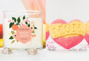 Mother's day - love mom gift set for $43 at charmedaroma.com