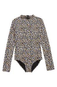 Billabong wild sun bodysuit for $65 USD from nordstrom.com