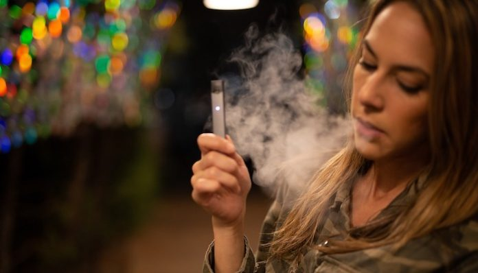Why The Juul Trend Is Serious Bullshit And Not Worth It