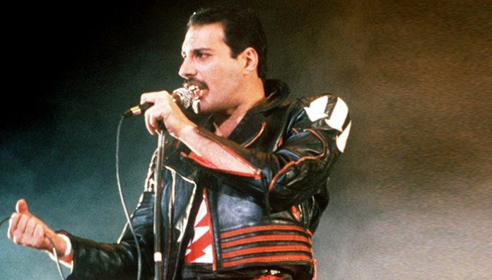 How Queen Legend, Freddie Mercury, Inspired Me To Chase My Dreams