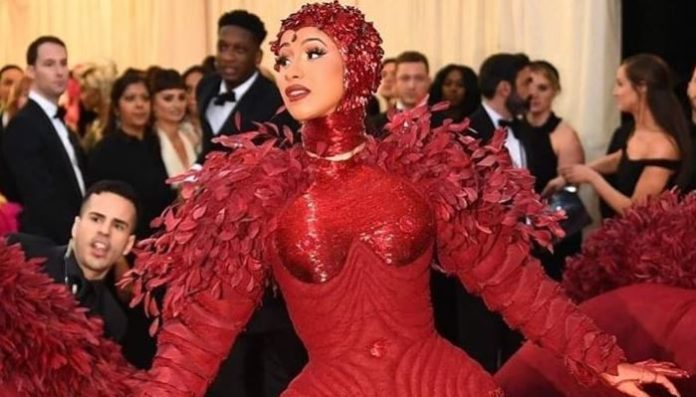 64d6b2352 The Good, The Bad & The Ugly: MET Gala 2019 Fashion Moments