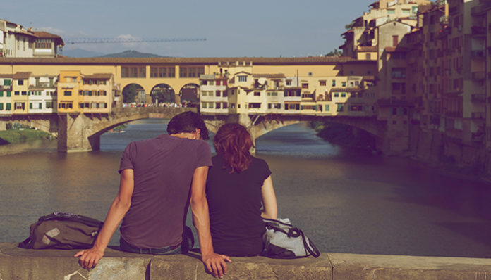 5 Changes You Make When You're In A Long-Distance Relationship