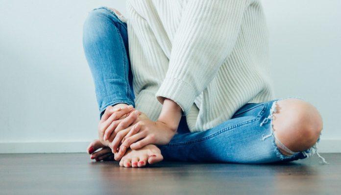 women's health woman legs