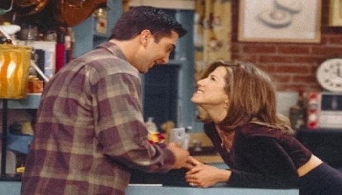 Dating Rachel 2