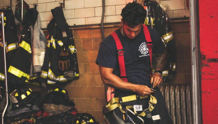 Firefighter dating service derek hough dating shannon elizabeth