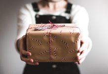 gift giving heartfelt