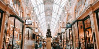 shop mall black friday