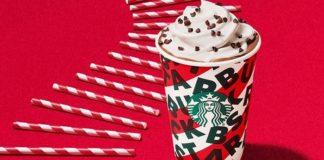 Holiday movie drinks