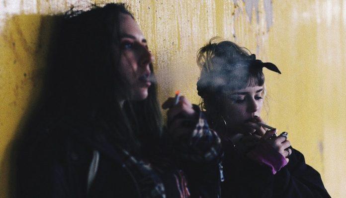 addiction smoking