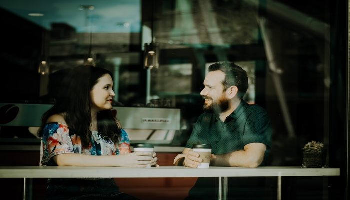 3 Signs Your Relationship Wont Make It Past the Talking Stage