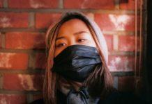 pandemic mask care
