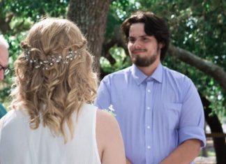 married wedding pandemic