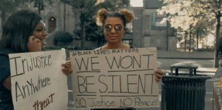 Black Lives Matter protests