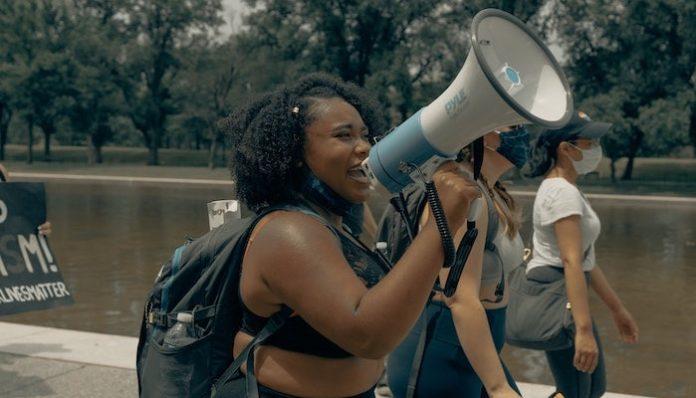 voice speak up