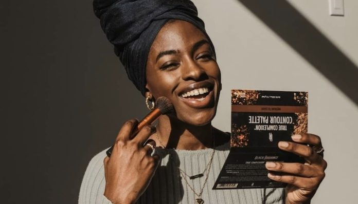 black-owned Beauty Brands