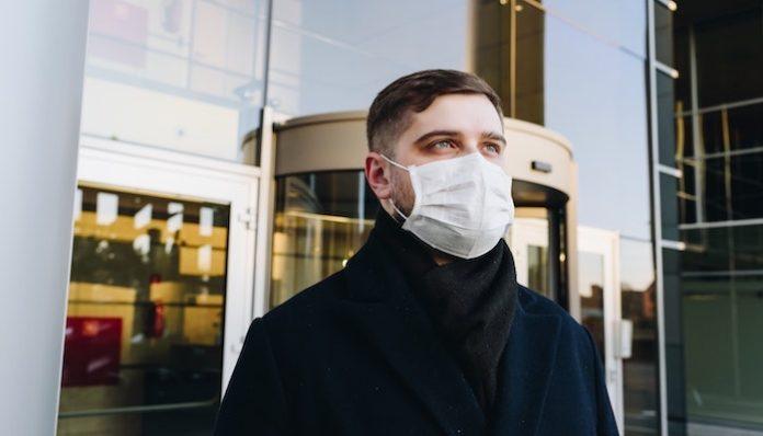 covid-19 mask pandemic