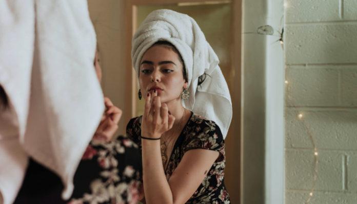 skincare-routine-facial