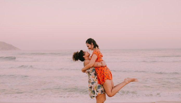 two-women-hug