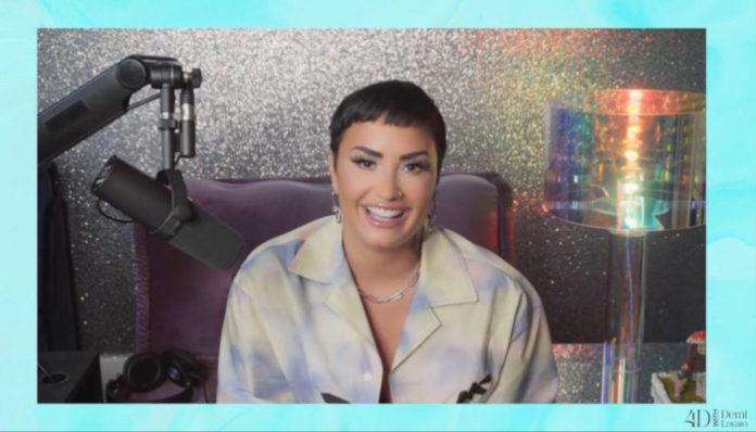 Demi-Lovato-non-binary