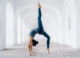 woman-yoga-pose