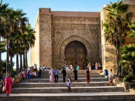 ciy-in-morocco