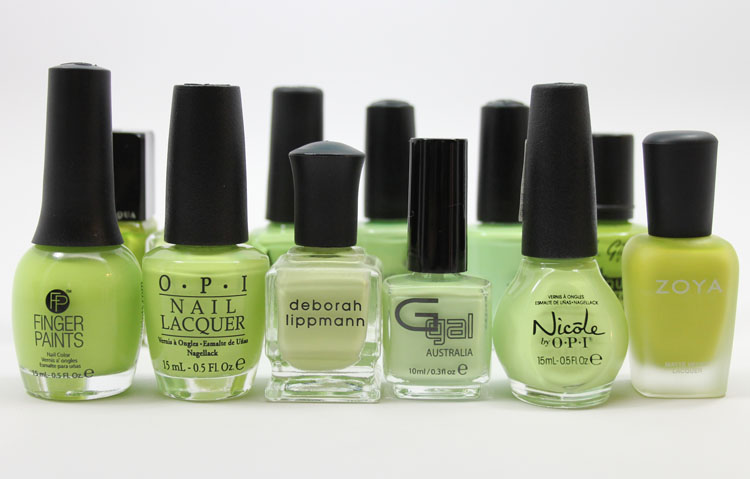 Lime-Green-Nail-Polish-Smackdown-2
