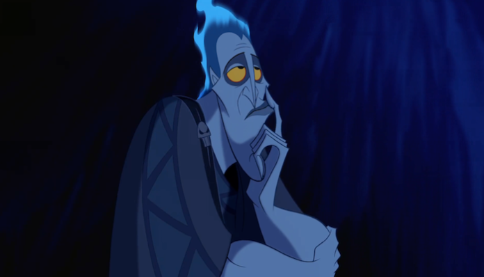 disney villain quotes that are beyond relatable as an adult