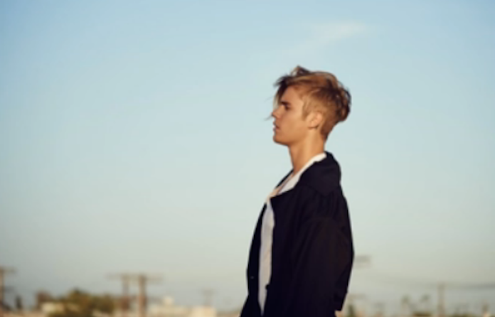 Justin Bieber Leaked A New Song And You'll Be Instantly Obsessed