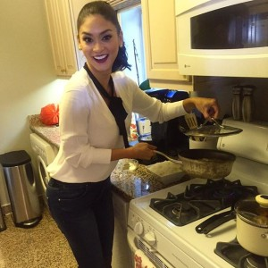 pia cooking